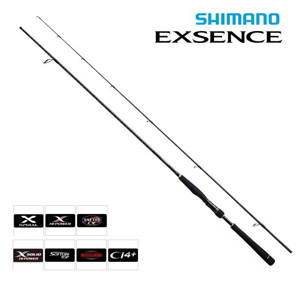 シマノ エクスセンス S1010-1110M/RF-T(S01) (O01)