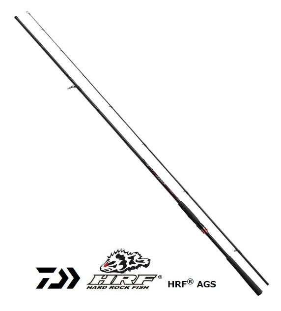 ダイワ HRF AGS 99H (スピニングモデル) / ルアーロッド (O01) (D01) (セール対象商品)