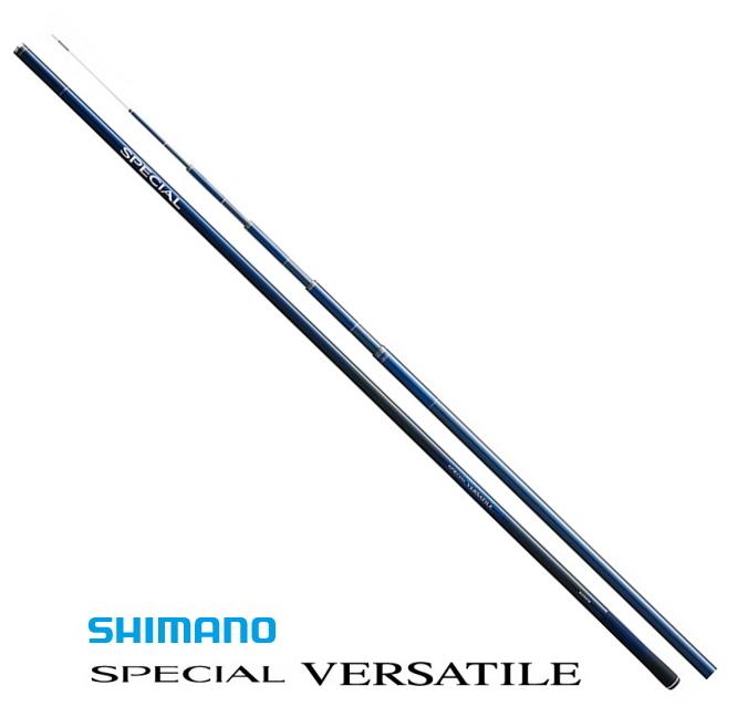 シマノ スペシャルバーサトル 90NW / 鮎竿 (O01) (S01) (セール対象商品)