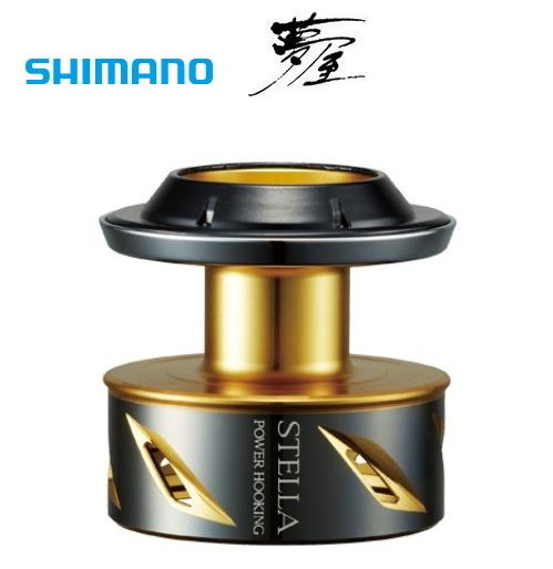 シマノ 夢屋 19 ステラSW 14000 パワーフッキングスプール 【送料無料】 (セール対象商品)