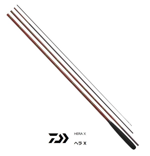 ダイワ ヘラ X 14・Y / へら竿 (O01) (D01)
