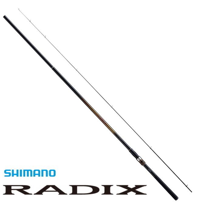 シマノ 18 ラディックス (RADIX) 2号 500 / 磯竿 / セール対象商品 (8/5(月)12:59まで)