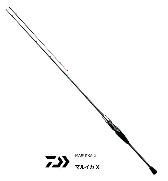 ダイワ マルイカ X S/MH-155 / 船竿 (O01) (D01) (セール対象商品)