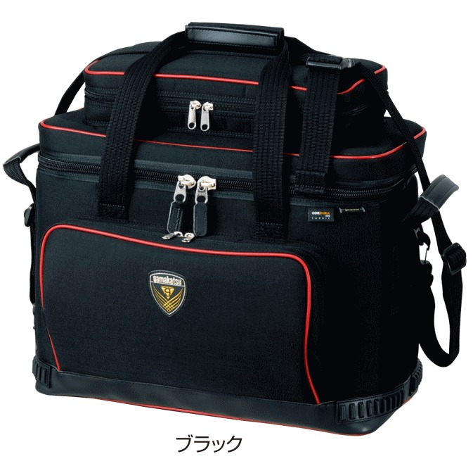 がまかつ がま磯バッグ プレミアム 27 GB-266 (お取り寄せ商品) 【送料無料】 (セール対象商品)