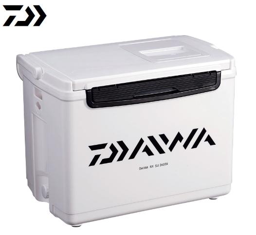 ダイワ RX SU 1200X (ホワイト) / クーラーボックス (D01) / セール対象商品 (10/15(火)12:59まで)