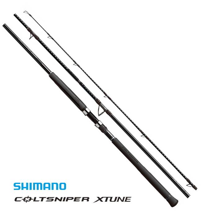 シマノ コルトスナイパー エクスチューン S106MH/PS / ルアーロッド (セール対象商品)