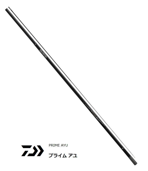 ダイワ プライム アユ 早瀬抜 85・Y / 鮎竿 (O01) (D01) (セール対象商品)