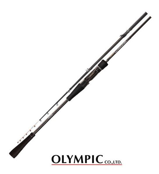オリムピック 18 ヌーボ カラマレッティ メタルスッテモデル GCROC-6102L-S (お取り寄せ商品) (SP) (送料無料)