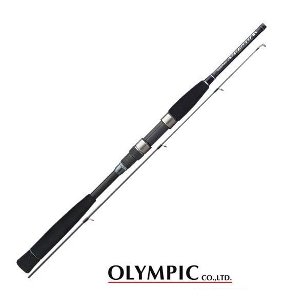 オリムピック グラファイトリーダー アルジェントRV GOARVS-932M / シーバスロッド (お取り寄せ商品) (セール対象商品)