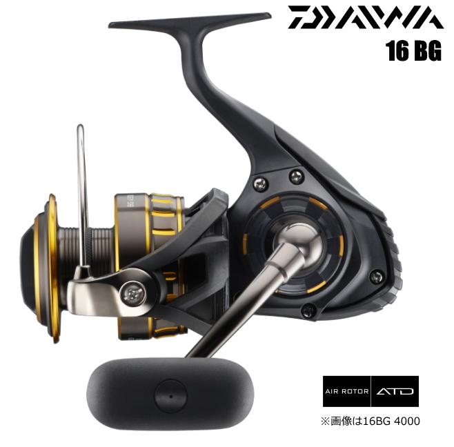 ダイワ BG 4500H / リール 【送料無料】 (D01) (O01) (セール対象商品)