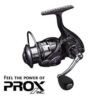 プロックス (PROX) バルトム2スピード V2S 2500 / スピニングリール (O01) / セール対象商品 (12/26(木)12:59まで)