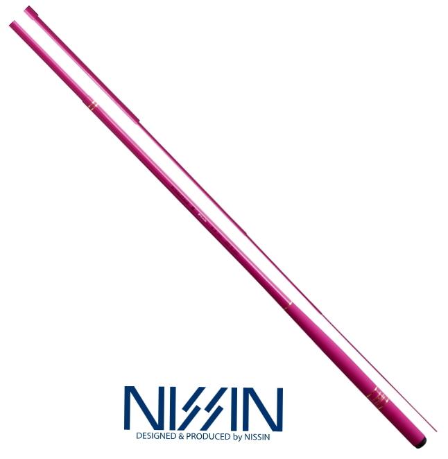 宇崎日新 ロイヤルステージ 鼓 (つづみ) ピンク 硬調 5.40m (お取り寄せ商品) (セール対象商品)