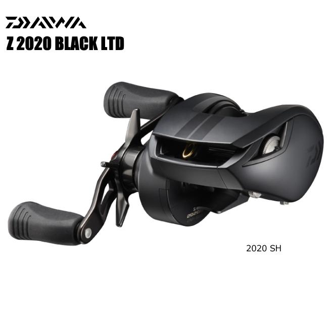ダイワ 右ハンドル Z/ 2020 BLACK LTD 2020 2020 SH 右ハンドル (送料無料) (O01) (D01)/ セール対象商品 (5/27(月)12:59まで), スーパーメガホームセンター ejoy:815d754d --- sunward.msk.ru