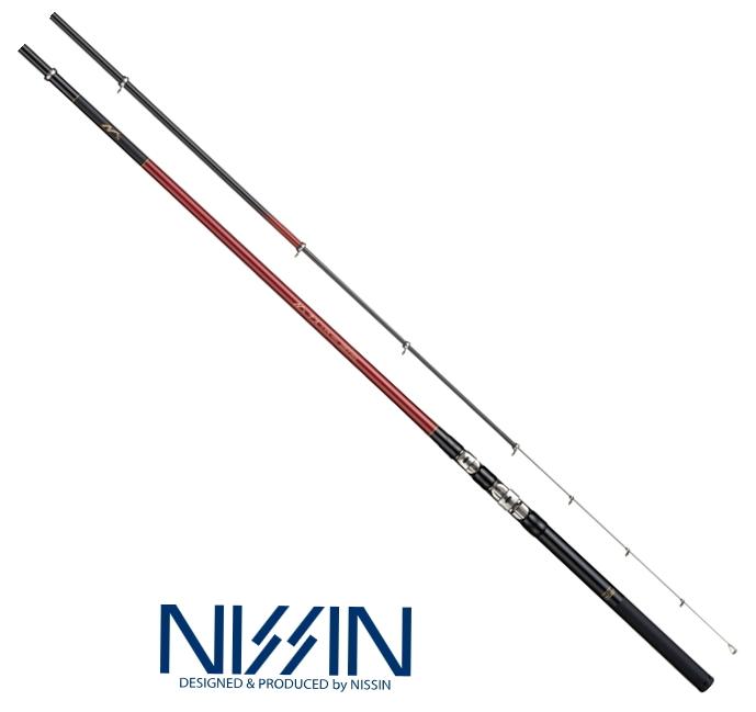 宇崎日新 N's チヌ 1号 4.45m (お取り寄せ商品) (セール対象商品)