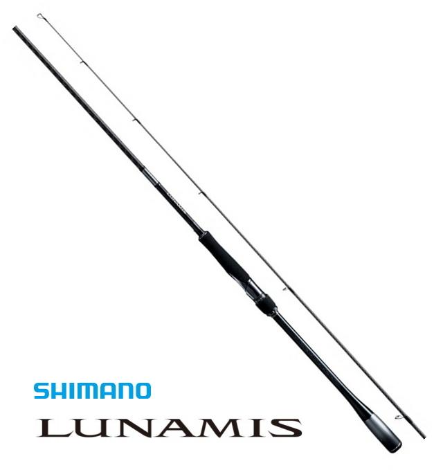 シマノ 20 ルナミス S96M / シーバスロッド (S01) (O01) (大型商品 代引不可) (セール対象商品)