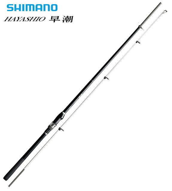 シマノ 17 早潮 30-360T / 船竿 / セール対象商品 (8/27(月)12:59まで)
