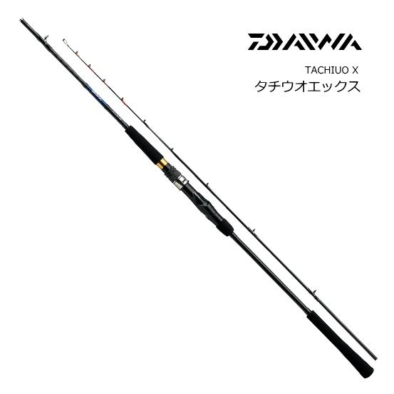 ダイワ タチウオ X ML‐190 / 船竿 (D01) (O01) / セール対象商品 (3/4(月)12:59まで)