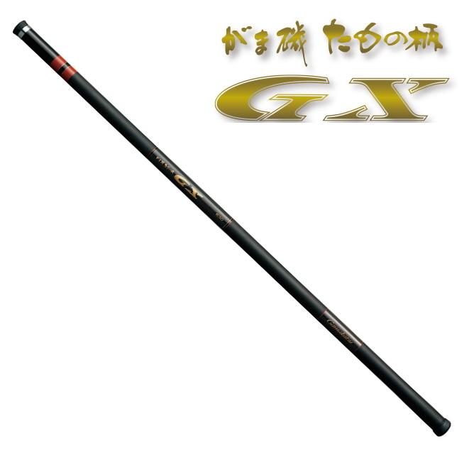 がまかつ がま磯 たもの柄 GX 6.3m