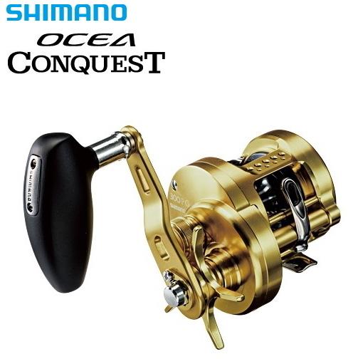 シマノ オシア コンクエスト 300PG (S01) (O01) 【送料無料】 (セール対象商品)