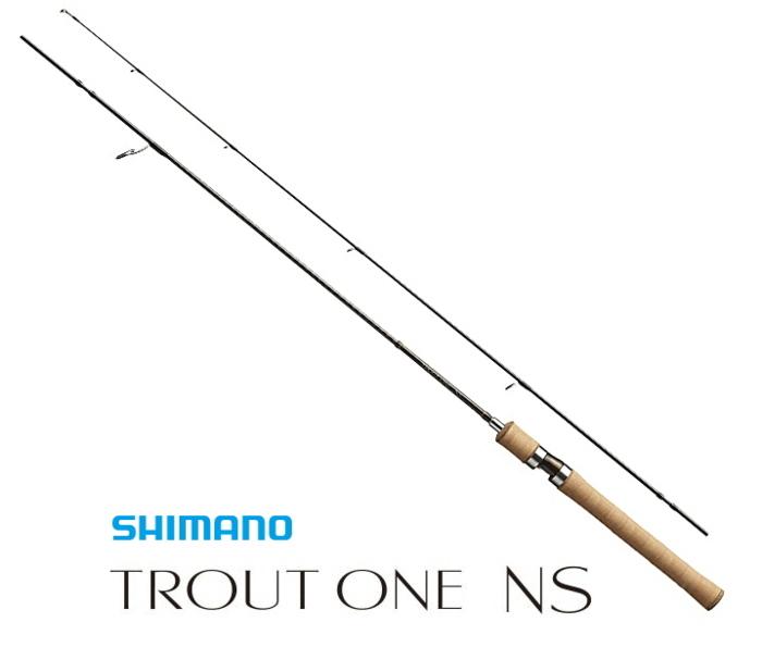 【セール】 シマノ トラウトワン NS S92M / トラウトロッド / 釣竿 (数量限定セール)