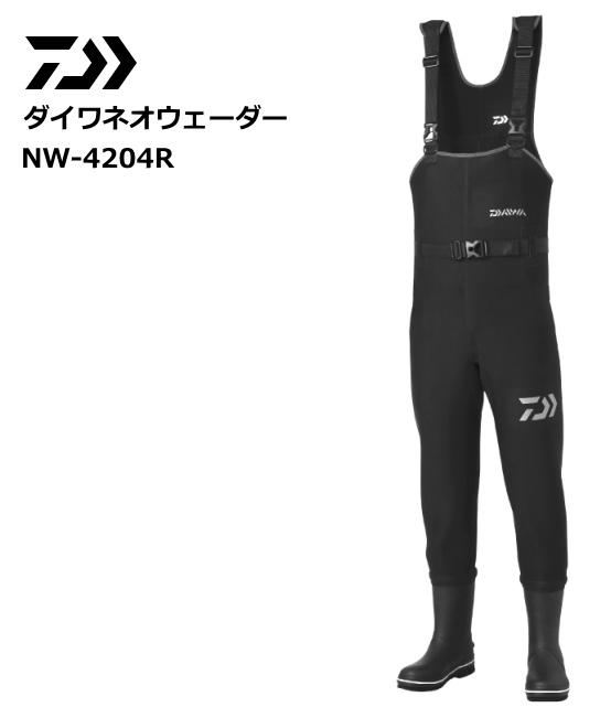 ダイワ ネオウェーダー ダイワ NW-4204R 3L(27.0~28.0cm) (送料無料) (送料無料) (O01) (D01) (O01)/ セール対象商品 (8/9(金)12:59まで), ラベンダーハウス:6bde5e33 --- officewill.xsrv.jp