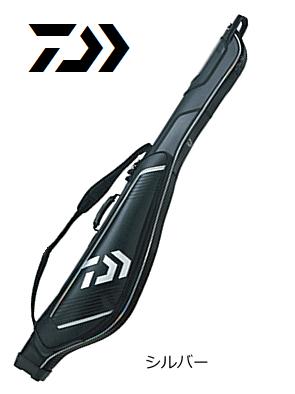 ダイワ ロッドケース FF 145RW(K) シルバー (大型商品 代引不可) (O01) (D01)