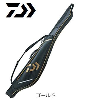 ダイワ ロッドケース FF 135RW(K) ゴールド (大型商品 代引不可) (O01) (D01) / セール対象商品 (9/11(火)12:59まで)