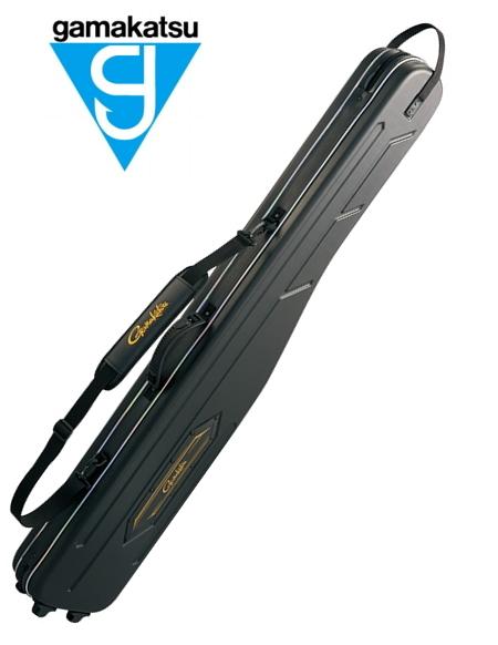 がまかつ 成型 ハードロッドケース GC-268 (大型商品 代引不可)