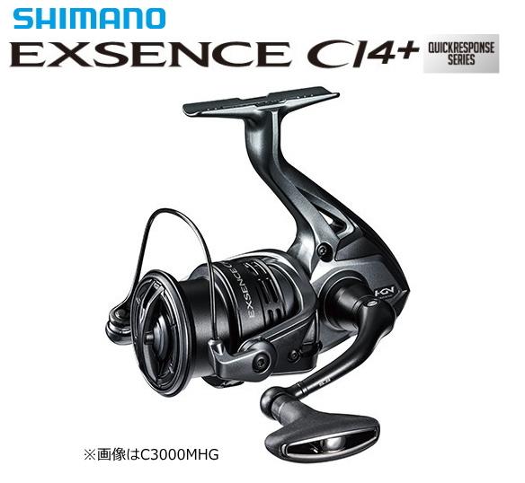 シマノ 18 エクスセンス CI4+ 3000MHG / スピニングリール 【送料無料】 (S01) (O01) (セール対象商品)