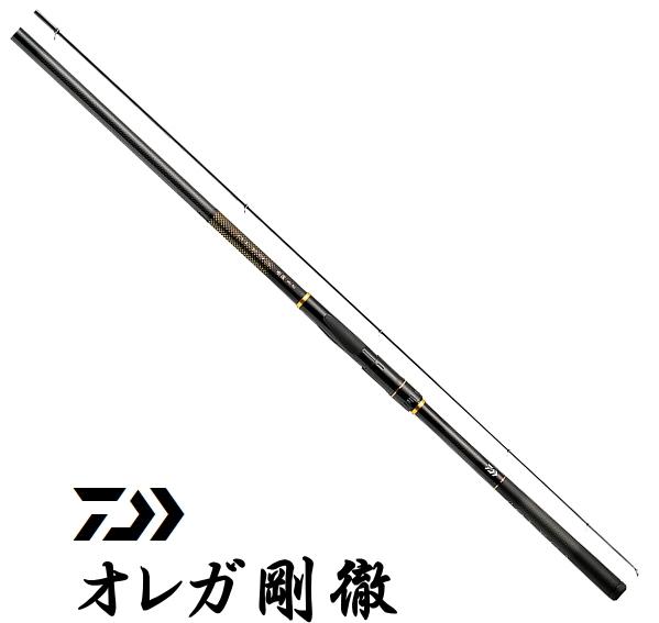 ダイワ オレガ (OLEGA ) 剛徹 H-50 V / 磯竿 (D01) (O01) (セール対象商品)