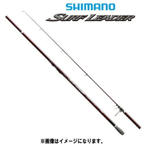 シマノ 14 サーフリーダー 425DXT [振出]