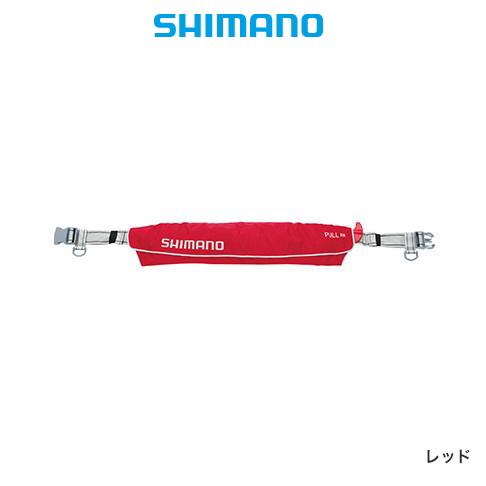 ラフトエアジャケット VF-052K シマノ ウエストタイプ