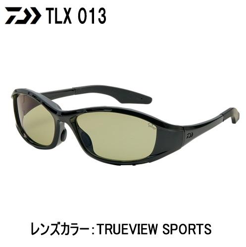 ダイワ 偏光グラス TLX 013 TVS(トゥルービュースポーツ) TRUEVIEW SPORTS