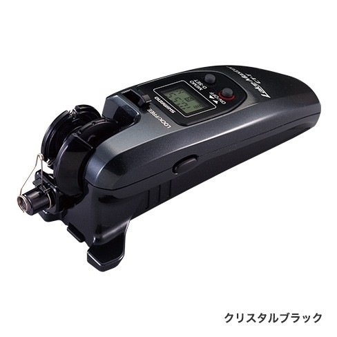 シマノ ◇  17レイクマスター CT-T  クリスタルブラック ◇