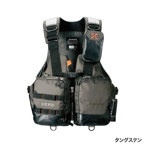 シマノ◇XEFO アクトゲームベスト 274R (タングステン)◇