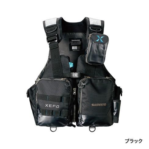 シマノ◇XEFO アクトゲームベスト 274R (ブラック)◇