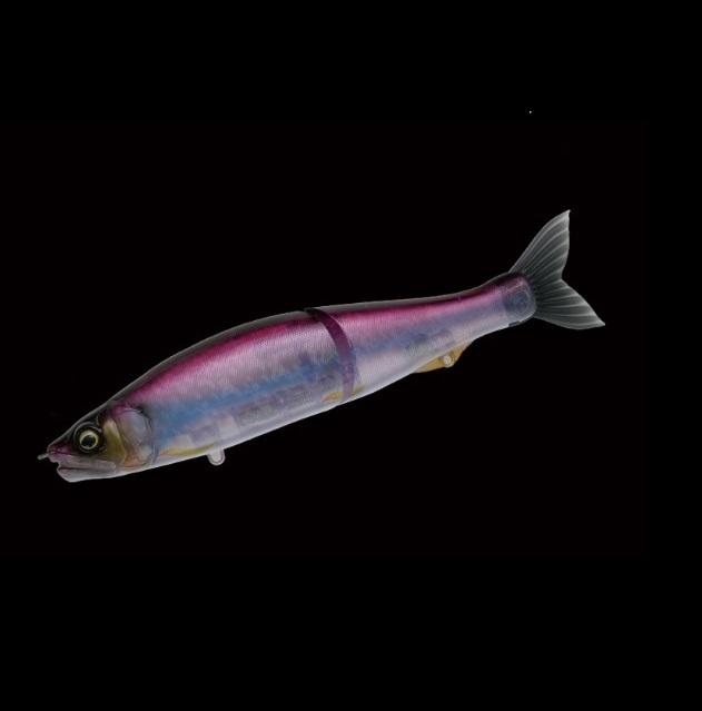 ガンクラフト◇JOINTED CLAW 303 尺 ONE(#10 紫影魚)◇