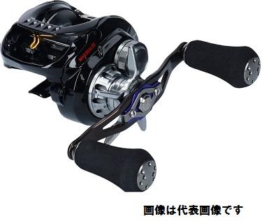 【送料無料】【ダイワ】 19 ジリオン TW HD 1520XHL (左)