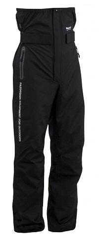【パズデザイン(Pazdesign)】SBR-037 BSフィットハイストレッチレインパンツ  ブラック  Lサイズ