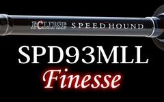 【送料無料】【エクリプス】 スピードハウンド SPD85ML