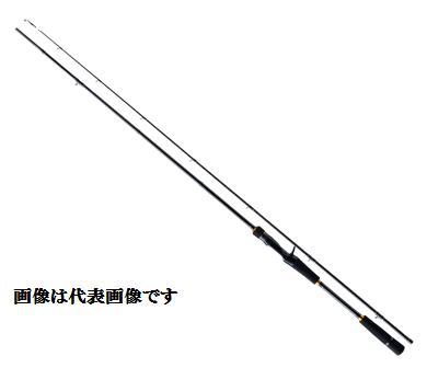 【メジャークラフト】トリプルクロス ハードロックTCX-822H/B