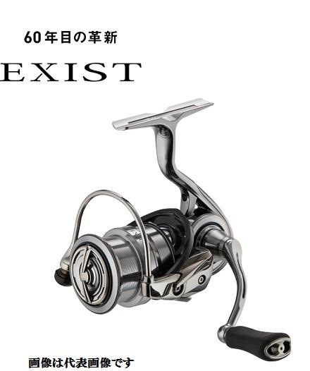 【送料無料】【ダイワ】 18 イグジスト FC LT2000S-H