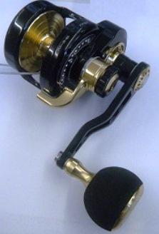 【送料無料】【マクセル】 レイジ R25H Black/Gold(右)