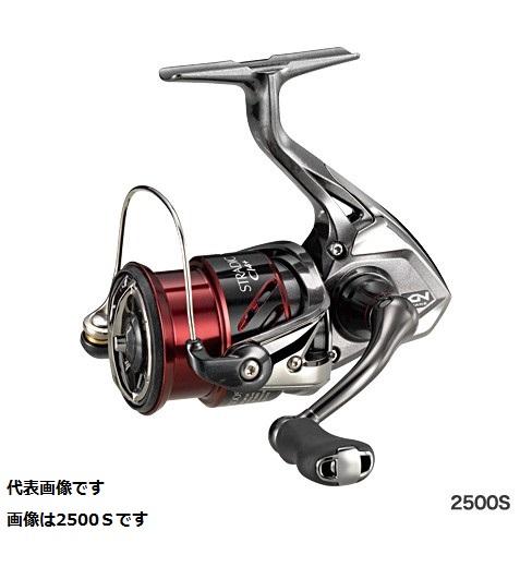 【送料無料】【シマノ】 16 ストラディックCI4+ C3000HGM