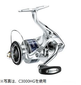 【シマノ】16 ストラディック C3000HGM