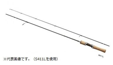激安先着 【シマノ S411L】17トラウトワンNS S411L, 三星カメラ:62bd9c55 --- canoncity.azurewebsites.net
