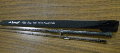 【送料別途商品】【エイムス】 ブラックアロウ 97M SEAWALL EDGE Ultimate