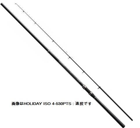 【シマノ】17ホリデー磯 4号450P