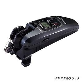 【シマノ】レイクマスター CT-T クリスタルブラック