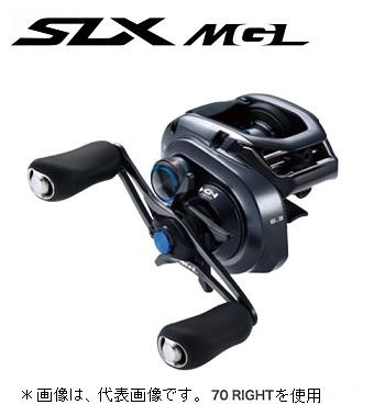【 シマノ 】19 SLX MGL 71XG LEFT